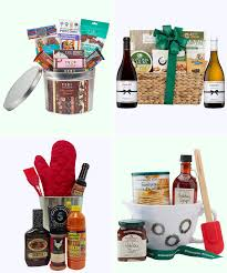 basket ideas gift basket ideas instyle