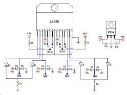 l298n wiring diagram l298n arduino wiring u2022 wiring diagrams j