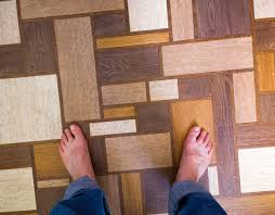 why modern linoleum flooring isn t a blast from the past