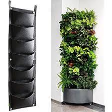 amazon com easydeal 64 56 pocket felt vertical hanging wall