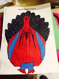 spider turkey costume spider turkey and turkey