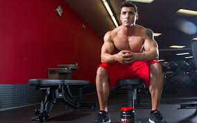 Stronger Bench Are You Weaker Than You Think Here U0027s How To Get Stronger