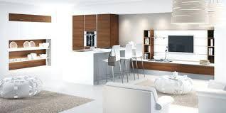 cr馥r une cuisine ouverte composer cuisine en ligne cuisine ouverte ligne open space mobalpa