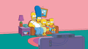 Couch Cartoon Every Simpsons Opening Credits Couch Video Time Com