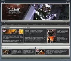games php nuke template 6275