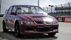mitsubishi sedan 2004 forza motorsport 4 mitsubishi lancer evolution viii mr 2004