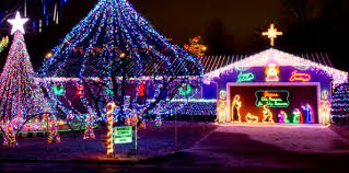 christmas lights springfield mo christmas twinkle light displays in the ozarks ksmu radio