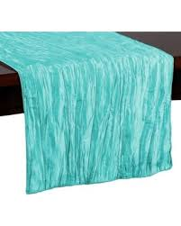 54 inch table runner memorial day s hottest sales on delano 54 inch table runner in turquoise