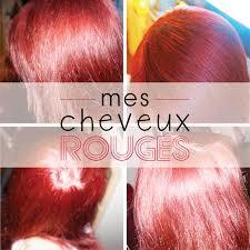 cheveux rouge acajou tout sur mes cheveux u2026 rouges so made up