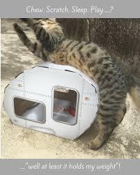 h1 u003ecat playhouse u0026 toys by kitty camper airstream silver bullet