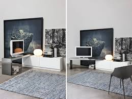 Modern TV Stand Designs For Ultimate Home Entertainment - Home tv stand furniture designs