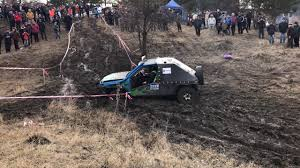 opel frontera modified campionatul de off road 2017 opel frontera котлета порвало