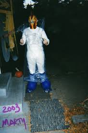 Halloween Condom Costume Marty U0027s Rated 2003 Costume