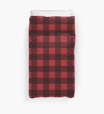 Red Gingham Duvet Cover Gingham Duvet Covers Redbubble