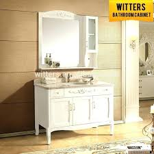 lovely french bathroom vanity and french single bathroom vanity