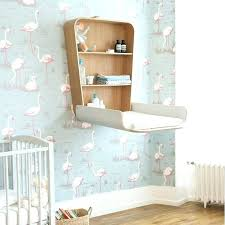 Baby Changing Table Wall Mounted Wall Mounted Changing Table Baby Change Unit Fold Wall