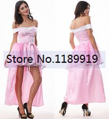 online get cheap pink ladies fancy dress aliexpress com alibaba