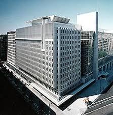 siege banque mondiale appel aux sans voix