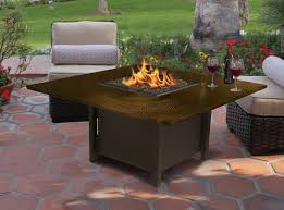 Starting A Fire Pit - carmel square fire pit w 42