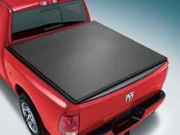 Dodge Ram Truck Bed Covers - 2011 2017 dodge ram 1500 rambox roll up tonneau cover leeparts com