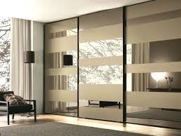 Frosted Glass Sliding Closet Doors Glass Closet Doors For Bedrooms Jiaxinliu Me