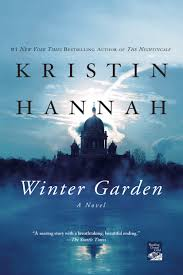 winter garden book clubs kristin hannah