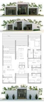 Best  Modern House Plans Ideas On Pinterest Modern House - Home plans and design