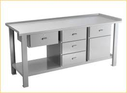 stainless steel workbench cabinets workbenches steel