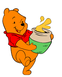 winnie pooh bear saber006 deviantart