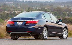 what of gas does a honda accord v6 use thread of the day loaded honda accord v 6 touring or base bmw 328i