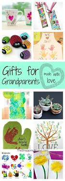handmade grandparent gifts best 25 handmade gifts for ideas on keepsake