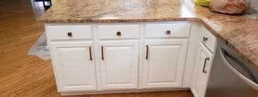 refinishing kitchen cabinets price nj how much does it cost to paint kitchen cabinets in