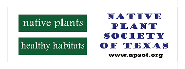 list of texas native plants which bumper sticker do you like best native plant society of texas