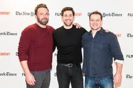 Matt Damon S House Boston by Oscars 2017 Ben Affleck And Matt Damon Reunite
