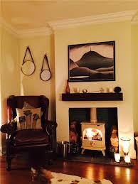 sofa ã berwurf farrow inspiration woodburning stoves