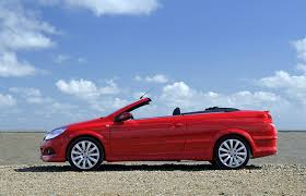 opel astra 2005 coupe vauxhall astra twintop review 2006 2010 parkers