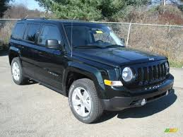 black forest green pearl jeep black forest green pearl 2013 jeep patriot sport 4x4 exterior