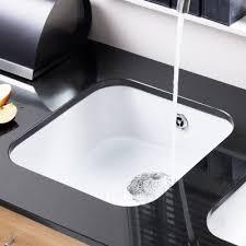 Undermount Porcelain Kitchen Sinks by Utility Sink Base Befon For