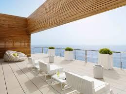 Outdoor Patio Designer by Modern Outdoor Patio Design Susana Cost Interior Design