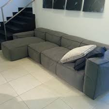 divani b gallery of divano b divani a prezzi scontati altezza seduta