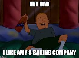 Bobby Hill Meme - drunken bobby hill likes amy s baking company imgflip
