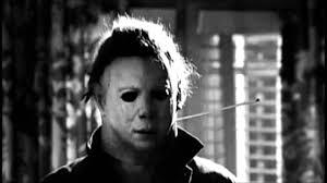 the dork review rob u0027s room john carpenter u0027s halloween mask