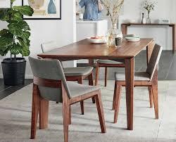 scandinavian design dining table vidare dining table scandinavian designs
