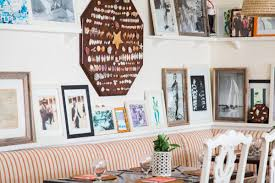 anthropologie dining room anthropologie at the dunmore palm beach lately