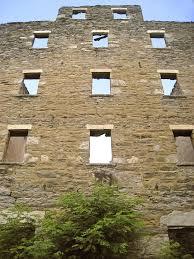 The Stone Barn Mount Lebanon Shaker Village World Monuments Fund