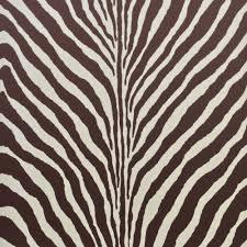 zebra print wallcovering from ralph lauren home s penthouse suite zebra print wallcovering from ralph lauren home s penthouse suite collection