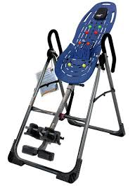 Teeter Hang Ups Ep 950 Inversion Table by Teeter Inversion Table Reviews Comparisons And Buying Guide