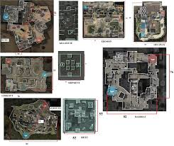 map size comparison map size comparison to other maps 3vs3 update