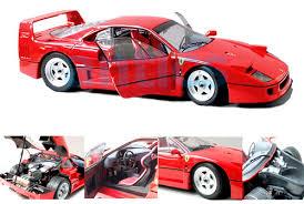 model f40 kyosho 1 12 f40 diecast supercar model 08602a antics