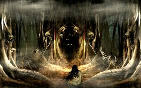 dark scary backgrounds group 77